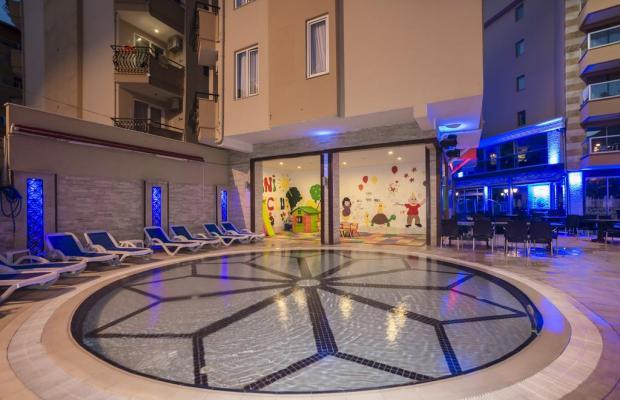 фотографии отеля Tac Premier Hotel & Spa изображение №3