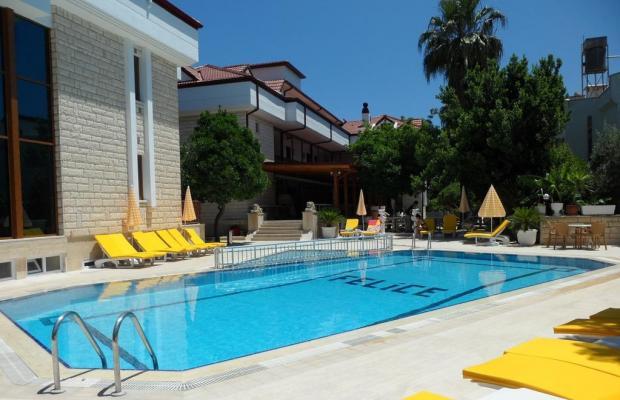 фото Felice Hotel изображение №18