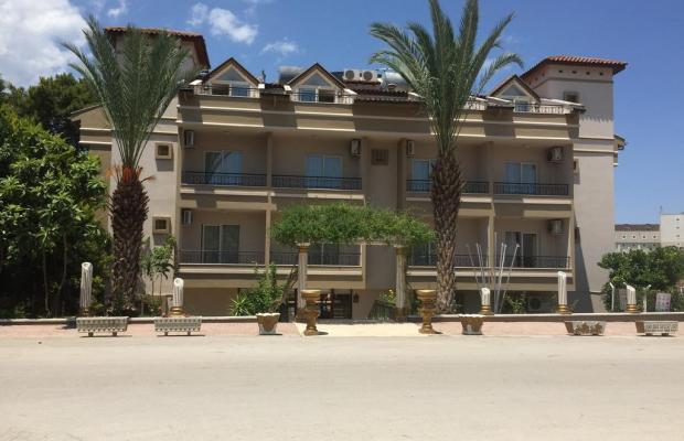 фотографии отеля Starberry Hotel & Spa (ex. Peymen) изображение №15