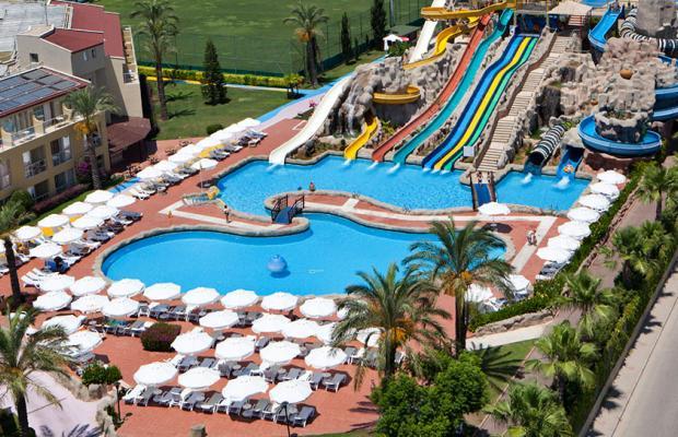фотографии отеля Silence Beach Resort изображение №3