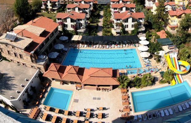фото отеля Belkon Club Hotel изображение №1