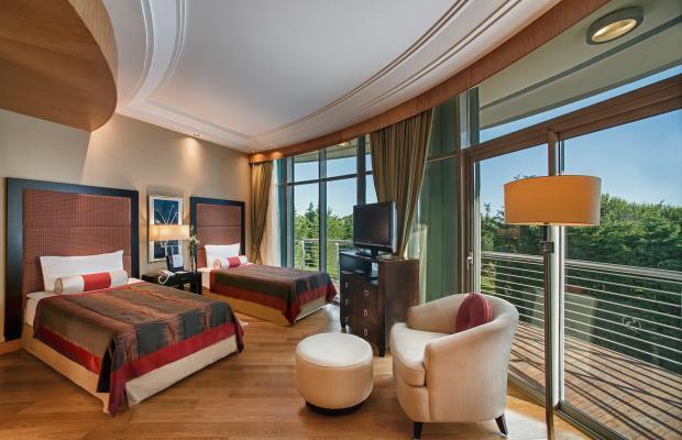 фотографии отеля Calista Luxury Resort изображение №35