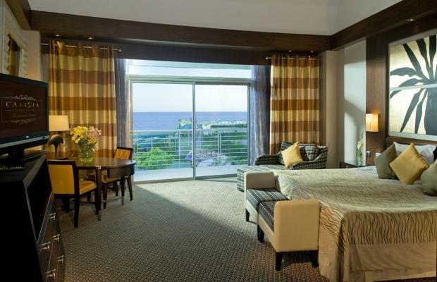 фотографии Calista Luxury Resort изображение №8