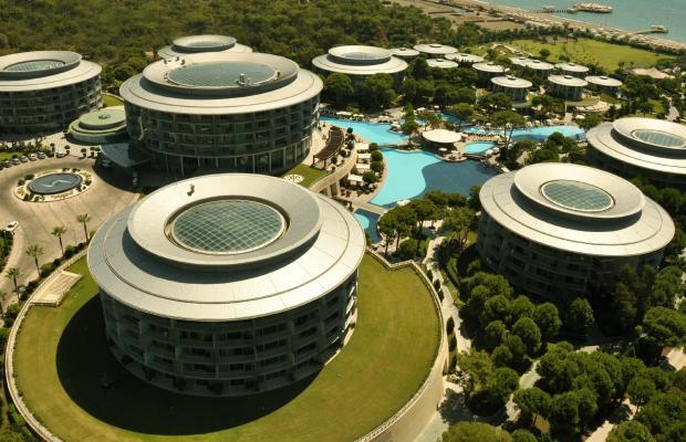 фотографии отеля Calista Luxury Resort изображение №7
