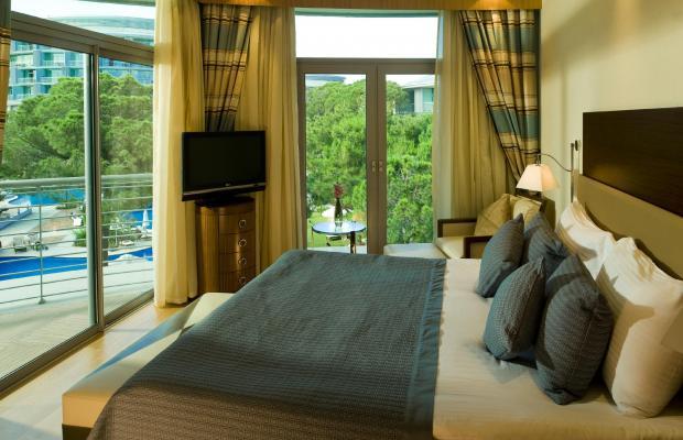 фото Calista Luxury Resort изображение №6