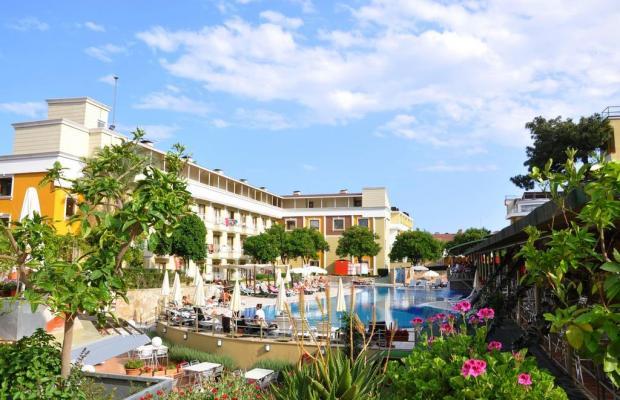 фото отеля Novia Gelidonya Hotel (ex. Gelidonya Hotel) изображение №33