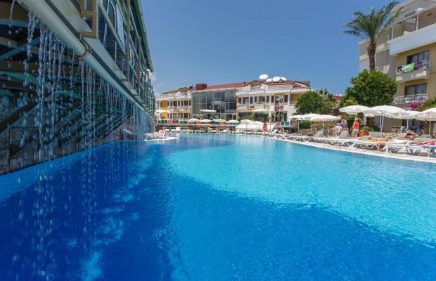 фотографии отеля Novia Gelidonya Hotel (ex. Gelidonya Hotel) изображение №7