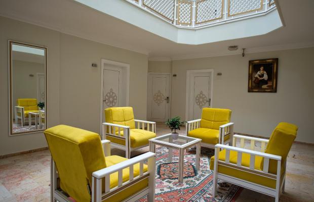 фотографии отеля Green Beyza Hotel изображение №7