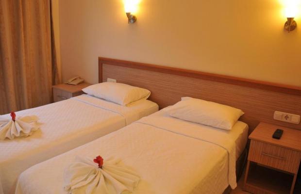 фотографии Akdeniz Beach Hotel изображение №8