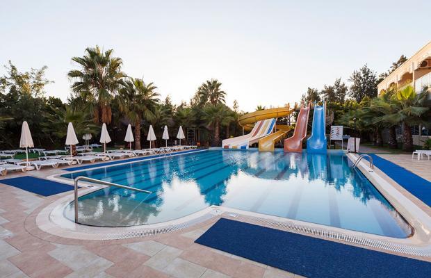 фото отеля Sultan Of Side изображение №49