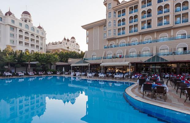 фотографии отеля Sultan Of Side изображение №15