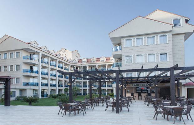фото отеля Sultan Of Side изображение №17