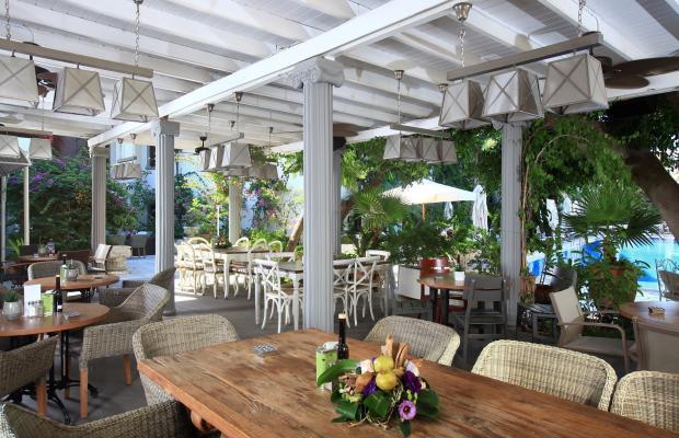 фото отеля Marina Vista Bodrum (ex. Majesty Marina Vista) изображение №13