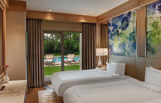 фотографии отеля Regnum Carya Golf & SPA Resort изображение №115