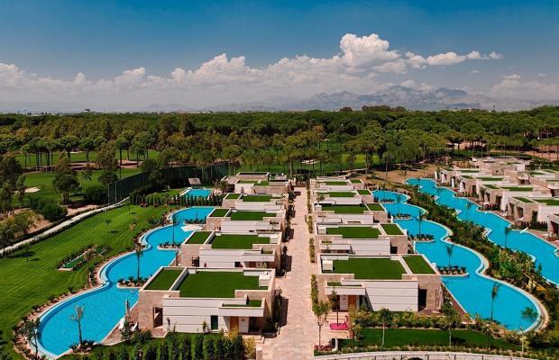 фотографии отеля Regnum Carya Golf & SPA Resort изображение №111