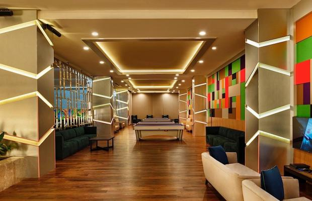 фотографии отеля Regnum Carya Golf & SPA Resort изображение №51