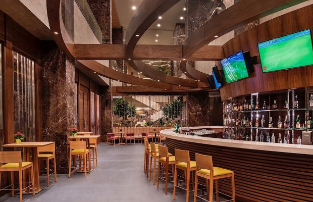 фотографии отеля Regnum Carya Golf & SPA Resort изображение №7