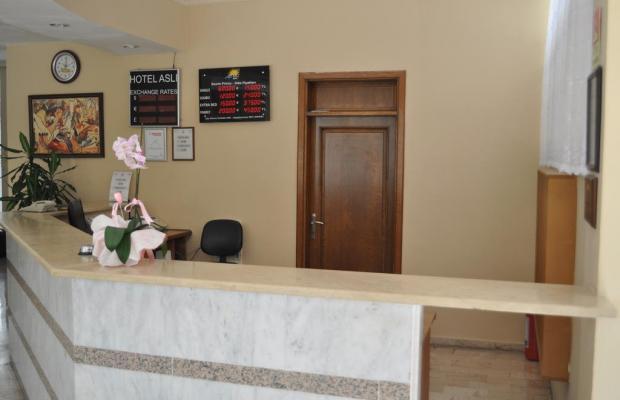 фотографии отеля Asli изображение №11