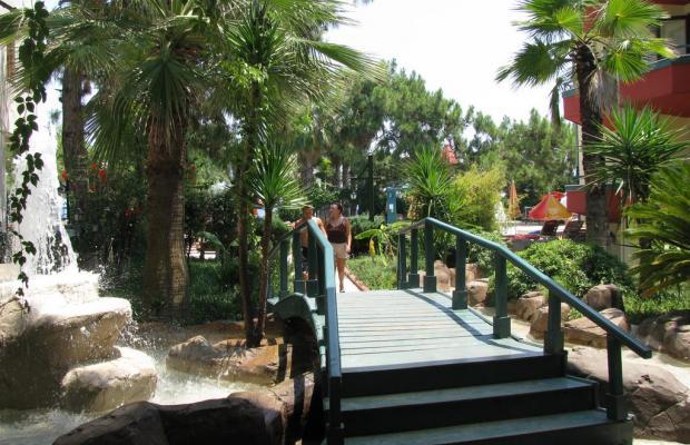 фотографии Sumela Garden изображение №20