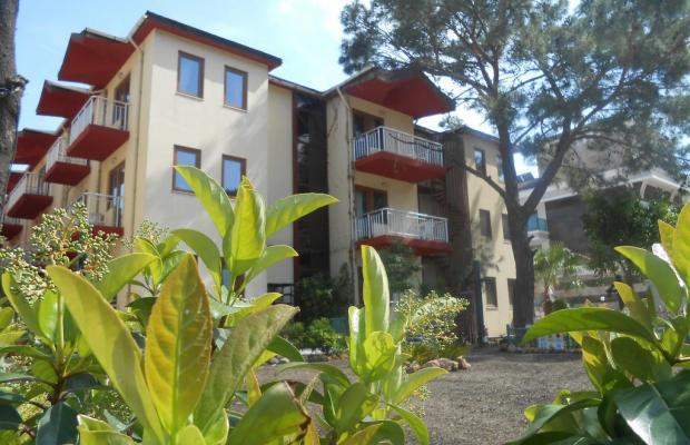 фотографии отеля Sumela Garden изображение №15