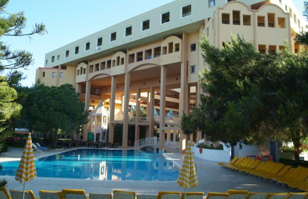 фото Labranda Excelsior (ex. Euphoria Excelsior Hotel; Corinthia Excelsior) изображение №14