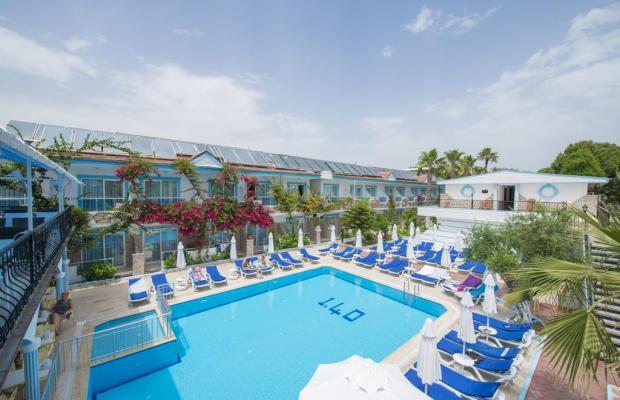 фото отеля Sunberk изображение №1