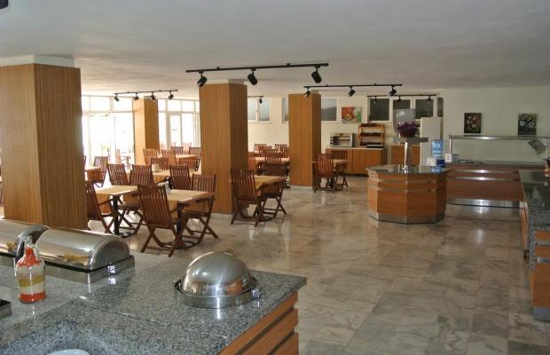 фотографии отеля Begonville Hotel изображение №15