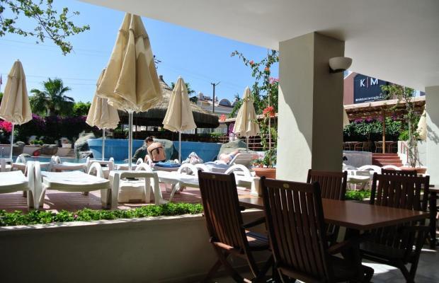 фотографии отеля Begonville Hotel изображение №7