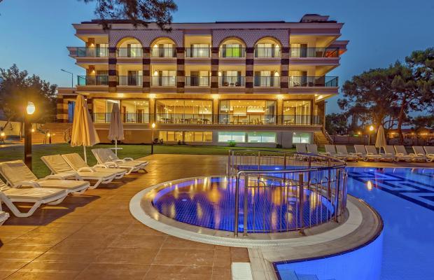 фото Grand Ring Hotel изображение №50