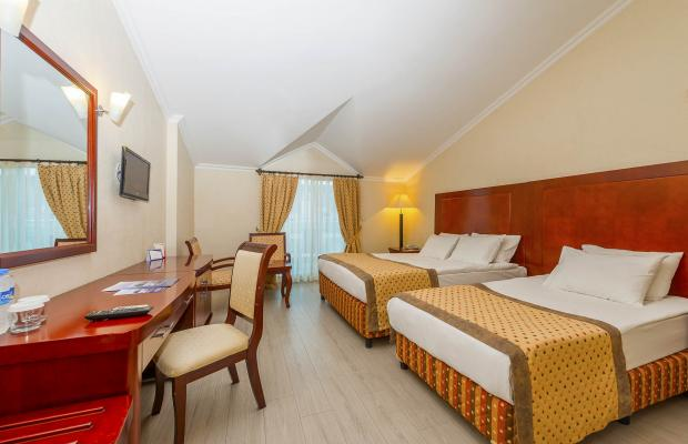 фото отеля Grand Ring Hotel изображение №21