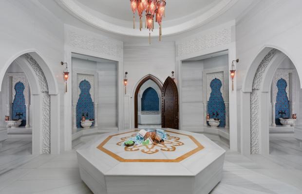 фотографии отеля Club Gural Premier Belek (ex. Club Ali Bey Belek) изображение №23