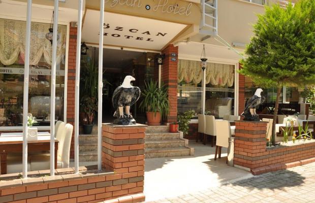 фото отеля Ozcan изображение №1