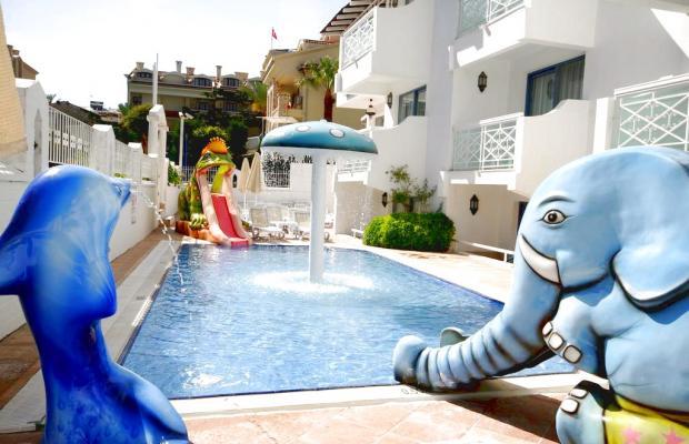 фотографии отеля Blue Palace Hotel & Family Rooms  изображение №7