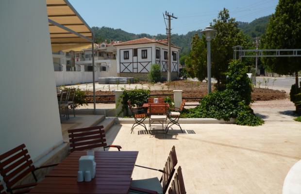 фото отеля Blue Park (ех. The Park Marmaris Hotel) изображение №9