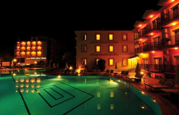 фото отеля Pelin изображение №21
