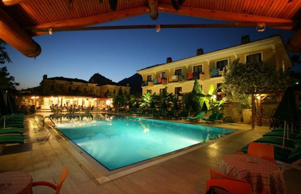 фото отеля Perdikia Beach Hotel изображение №21