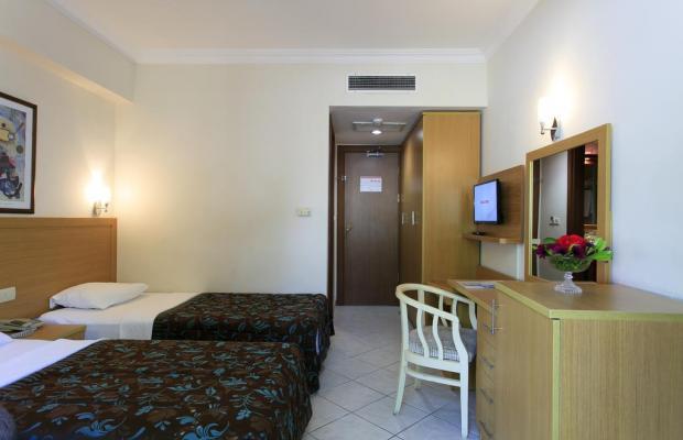 фотографии отеля Perdikia Beach Hotel изображение №19