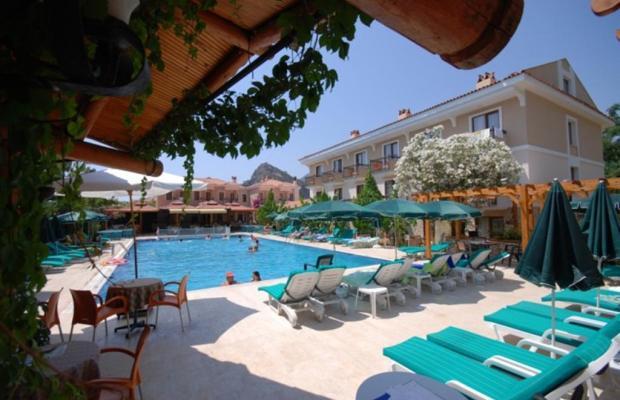 фото отеля Perdikia Beach Hotel изображение №9