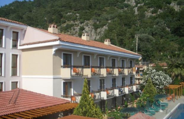 фото Perdikia Beach Hotel изображение №6