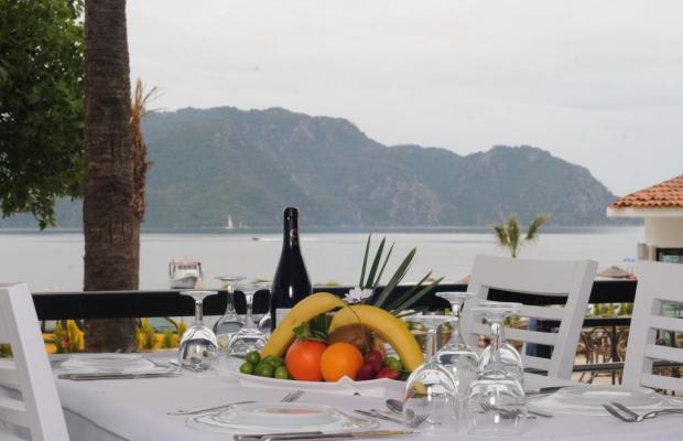 фото Luna Beach Deluxe Hotel (ex. Caprice Beach) изображение №10