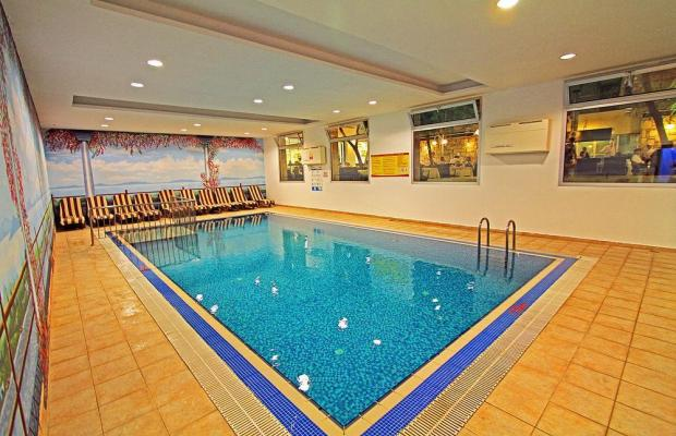 фото Mandarin Resort Hotel & Spa изображение №6