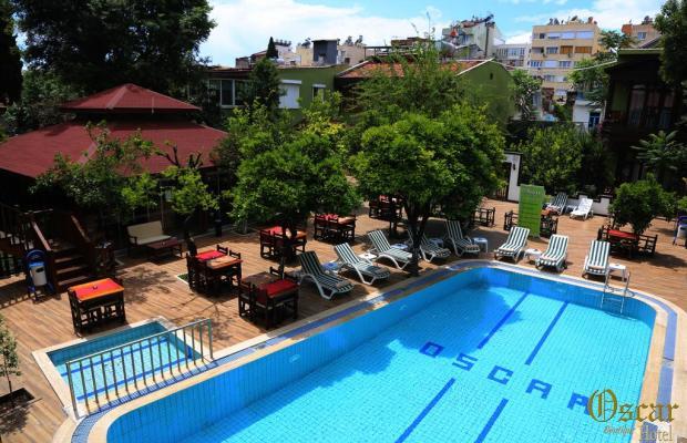 фото отеля Oscar Boutique Hotel изображение №1