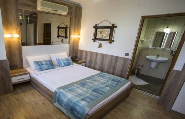 фотографии отеля Oscar Boutique Hotel изображение №3