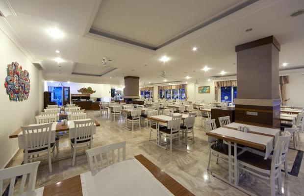 фотографии отеля Club Big Blue Suite изображение №11