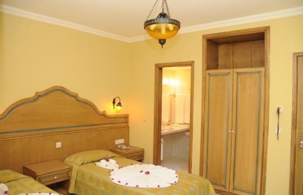 фото отеля Club Akman Beach (ex. Halduns Beach Club) изображение №21