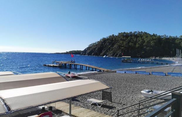 фотографии Club Akman Beach (ex. Halduns Beach Club) изображение №16