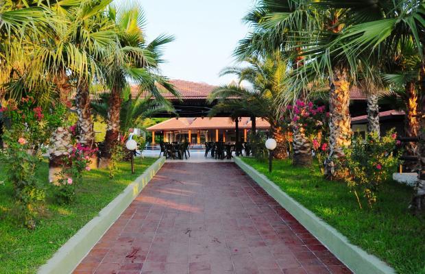 фото Club Akman Beach (ex. Halduns Beach Club) изображение №2