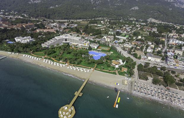 фото отеля Rixos Beldibi (ex. Turkiz Beldibi Resort And Spa) изображение №29