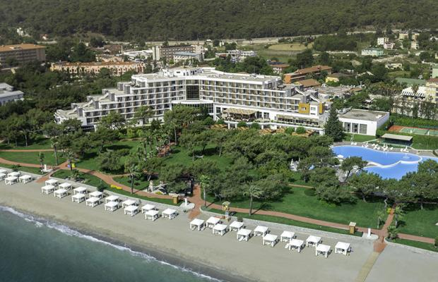 фотографии отеля Rixos Beldibi (ex. Turkiz Beldibi Resort And Spa) изображение №27