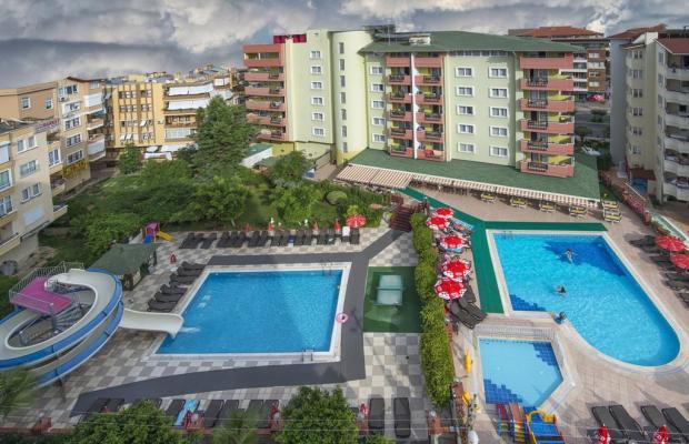 фото отеля Riviera Apart изображение №1